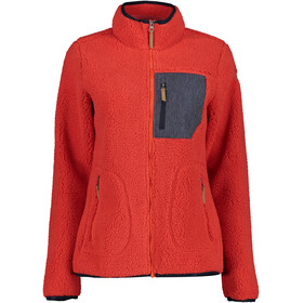 Icepeak Ep Andalusia Jacket Women coral/red